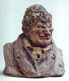 Honore' Daumier
