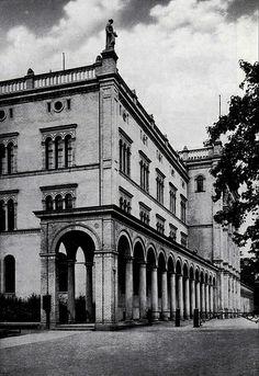 Königsberg Pr. - Universität