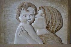 Matka a dieťa