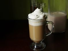 Sugar Free Irish Cream Liqueur Recipe | eHow