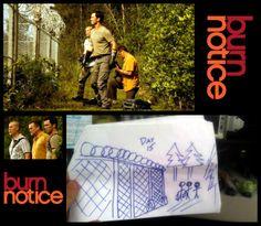 """Day 15 April 8, 2013, """"Down Range"""" Season 7, Episode 3."""