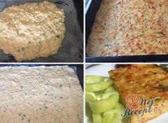 Biscotti, Quiche, Banana Bread, Mashed Potatoes, Baking, Ethnic Recipes, Desserts, Food, Zucchini Cake