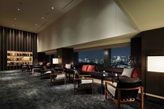 The Capitol Hotel Tokyu -Tokyo, Japan Situated... | Luxury Accommodations