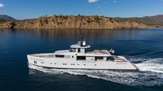 Superyacht of the Week: Tansu Yachts Alyssa has a Novurania RIB measuring 5.5 metres http://www.superyachttimes.com/yacht-news/superyacht-of-the-week-tansu-yachts-alyssa/