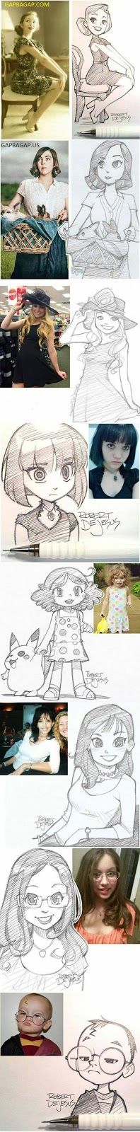 Top 20 Best Drawing Collection From Around The World