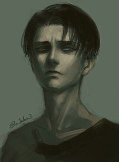 Levi attack of titan