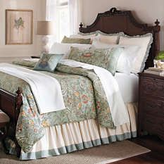 Bedding Sets - Bedding Collection - Luxury Bedding Collections - Frontgate