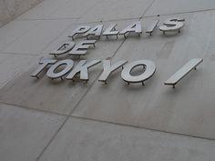 Palais de Tokyo, Paris