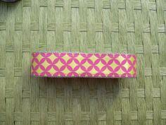 Shiny Pink and Yellow Diamonds Leash & Collar Set