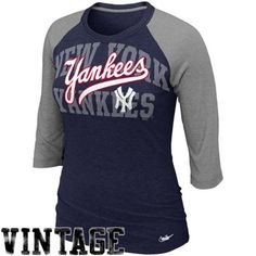 I could never get enough Yankee clothing!