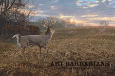 Into the Light Whitetail Deer Lighted Wrapped Canvas Art by Scot Storm Wildlife Paintings, Wildlife Art, Animal Paintings, Deer Paintings, Original Paintings, Hirsch Wallpaper, Deer Wallpaper, Hunting Art, Hunting Stuff