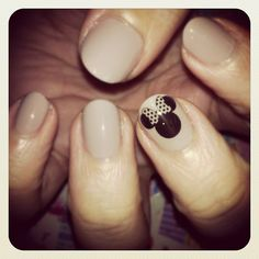 disney manicures