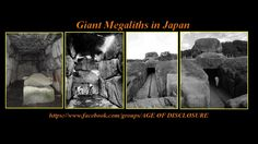 *Megalithic Japan from pre-history