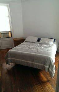 Échale un vistazo a este increíble alojamiento de Airbnb: Harlem Oasis - Departamentos for Rent
