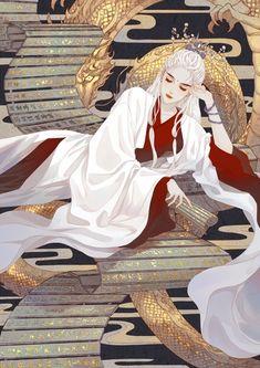 A hub of fabulous Chinese novels, where you can read, translate and create. Fantasy Character, Character Art, Anime Art Girl, Anime Guys, Stock Design, Chibi, Beautiful Fantasy Art, China Art, Fanarts Anime