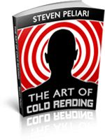 Ever fancied being a  mind reader? If you want to make people think you can read their thoughts, this is the book for you.  - Download for FREE! --> http://freebookoftheday.com/1e.php?li=fbotd-mindcont&b=coldreading&p=615