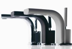 Cool Faucets & Faucet Designs from Treemme