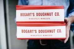 Bogart's doughnuts / Minneapolis