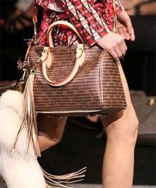 saw this bag... Love, love it!! Monogram Multicolore Pochette Milla MM M600 $229.14