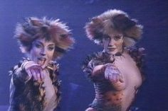 """""""But when the crime's discovered then Macavity's not there!""""-Macavity, Cats"""