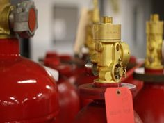 What are the procedures for Purchasing Halon ?  • We pay for all transportation costs • We can supply shipping crates for ease of transportation • We pay on gross agent weight received and checks are sent immediately upon delivery. • No deductions for nitrogen or loss during transfer • We will meet or beat any competitive offer. #sellhalon #firesafety