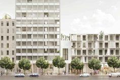 Sztokholm & Projekty: Postgarden