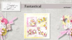 Fantastical quickpages by Jessica art-design
