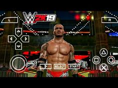 WWE 2k19 PSP ISO Highly Compressed Download 200mb Only Smackdown Vs Raw 2011, Wwe Game Download, Candy App, Wrestling Games, 2k Games, Wwe 2k, Best Android Games, Mobile Legends, Best Graphics