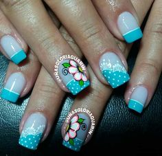 Modelo Pretty Nail Art, Toe Nail Designs, Nail Arts, Spring Nails, Toe Nails, Beauty Nails, Pedicure, Nail Polish, Valentines