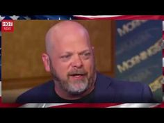 """Pawn Stars"" Star Unleashes DESTROYS Barack Obama on Live TV - Hot News"