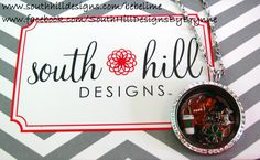 South Hill Designs Locket!  My personal locket.  Starbucks coffee cup (I'm ready for some hot coco), Black Cat (for my cat Black Beard, Crystal Dog & Shamrock (for my new puppy named Shamrock), Football (football Season), Green & Yellow Birthstones to show my love for the Green Bay Packers and a sewing machine for my love of sewing! #GreenBay #Packers #SouthHillDesigns #Coffee #BlackCat #Charms