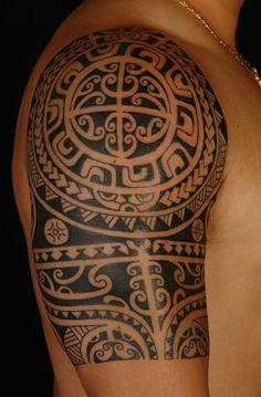 Mejores Tatuajes de Maories, Los Mejores Tatuajes de Maories del Mundo, Video de…