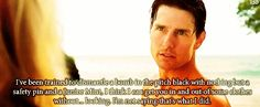 Knight and Day (2010) <3 Love this movie