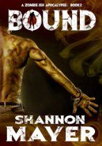 Bound (A Zombie-ish Apocalypse, Book 2)