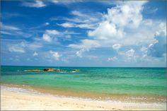 Chaweng Noi Beach. Koh Samui.  Luxury Villa Rentals Koh Samui island at Choeng Mon Beach, Chaweng, Thailand visit http://www.luxuryvillarentalskohsamui.com
