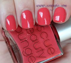 Rescue Beauty Lounge Collaboration Shades: The Bloggers' Collection 2.0! : KellieGonzo