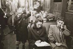 BoredPanda - Stanley Kubrick's 1946 Subway series