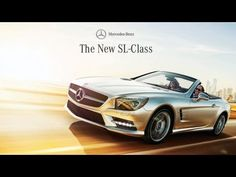 "I love all the Mercedes-Benz ""timeline"" commercials..."