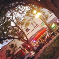 Head-on to Hollywood Florida yay(: