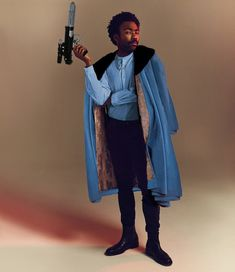 The Official Online Community about Actor, Musician, Writer, Comedian, and Producer - Donald Glover (Childish Gambino). Childish Gambino, Cinema, Star Wars Characters, Star Wars Art, Celebrity Crush, Streetwear Fashion, Role Models, Just In Case, Moda Masculina