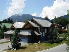 Whistler, BC: Spruce Grove Retreat - Spectacular Whistler Accommodation - Whistler, BC Vacation Rental