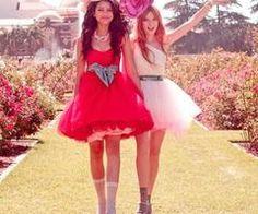Fashion Is My Kriptonite #bella #bellarine #zendaya
