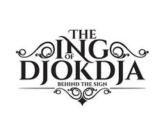 "Check out new work on my @Behance portfolio: ""THE ING OF DJOKDJA"" http://on.be.net/1du0XeG"