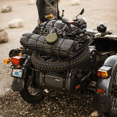 1,089 отметок «Нравится», 3 комментариев — Ural Motorcycles (@uralmotorcycles) в Instagram: «With room for all your gear, where will you explore? Photo:@jennylinquist»