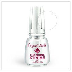 Xtreme Top Shine (Clear)