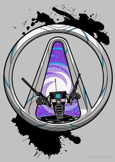 « Vault Dominator » par Prismic-Designs