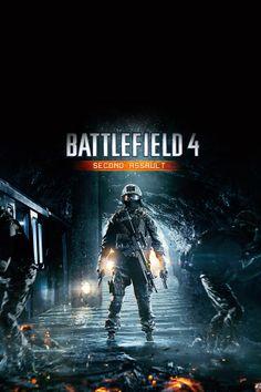 FreeiOS7 | battlefield-four-second-assault | freeios7.com