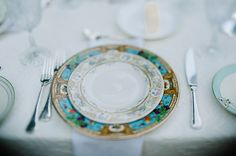 Victorian mad tea party themed wedding | Photo by Gabriel Harber Photography | Read more - http://www.100layercake.com/blog/?p=68167