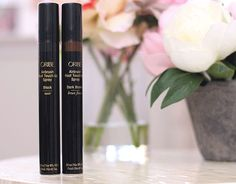 Oribe Airbrush Root Touch-Up Spray Is One Hella Awesome Hair Product, A+