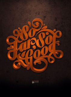 Typography is a great subject in design. It more than just words thrown in with graphic elements. Here, we roundup 7 typography design inspiration part 8 are compiled to give inspiration to you … Cool Typography, Typography Quotes, Typography Letters, Graphic Design Typography, Inspiration Typographie, Typography Inspiration, Type Design, Logo Design, Set Design